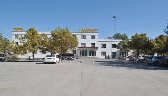 新疆塔城市沙湾县千泉湖图片